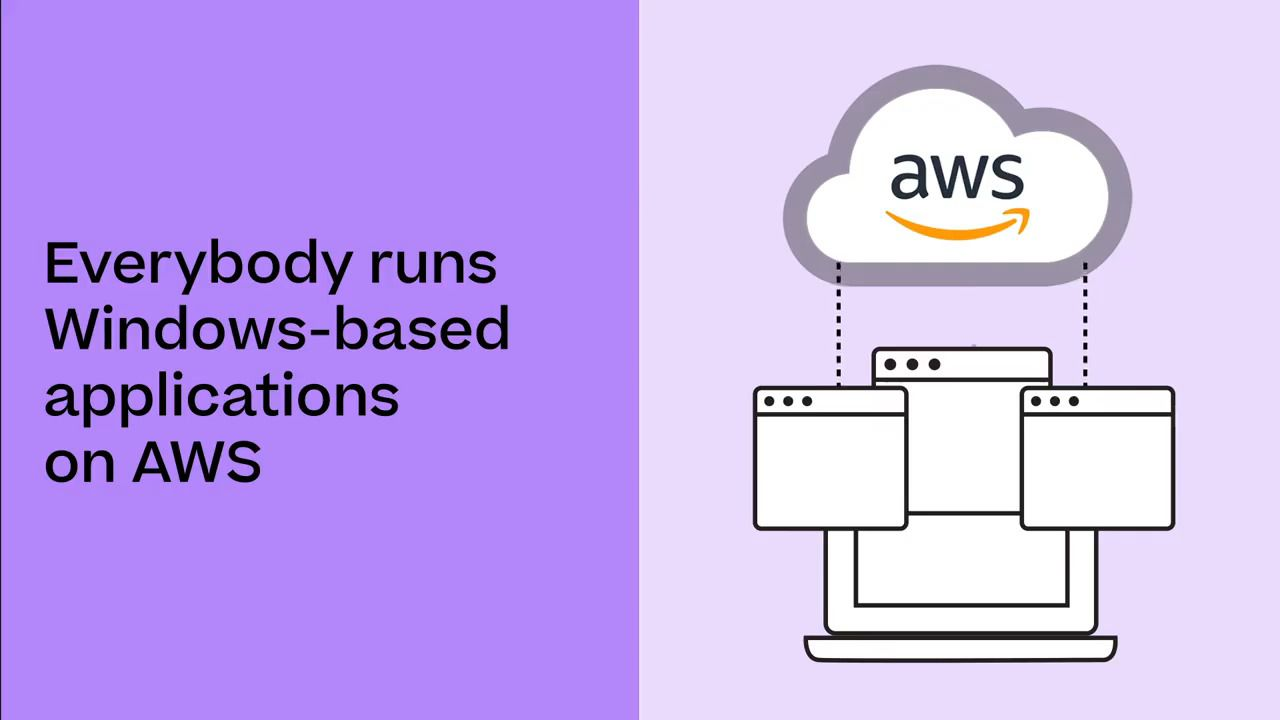 Run Microsoft Workloads on AWS and Lower Costs by 70% with NetApp Cloud Volumes ONTAP
