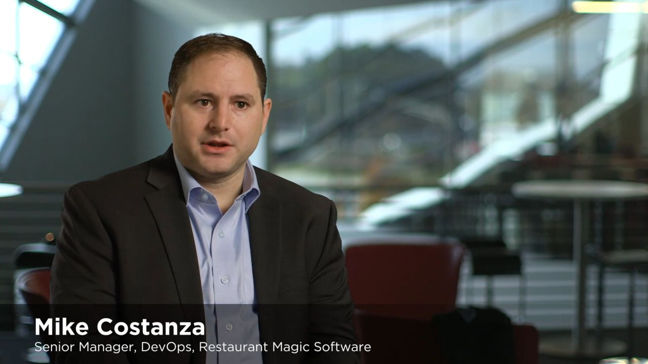 Azure NetApp Files Provides Scalable Data Management for Restaurant Magic