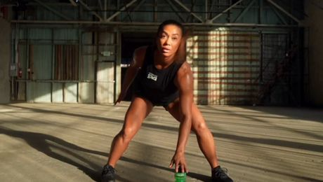 H24 Athlectic Drill Workout