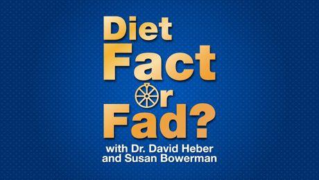 Diet Fact or Fad? Apple Cider Vinegar Diets