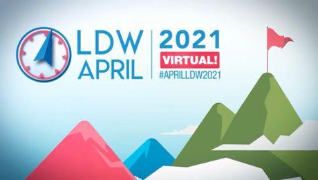 April 2021 Leadership Development Weekend Highlights