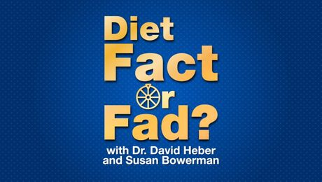Diet Fact or Fad? Counting calories Diets