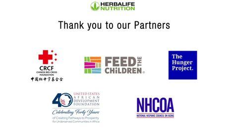 Nutrition For Zero Hunger Partner Spotlight