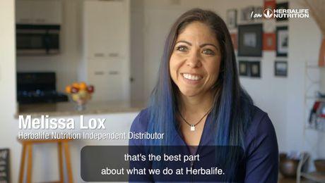I am Melissa (subtitled)