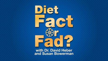 Diet Fact or Fad? Detox Diets