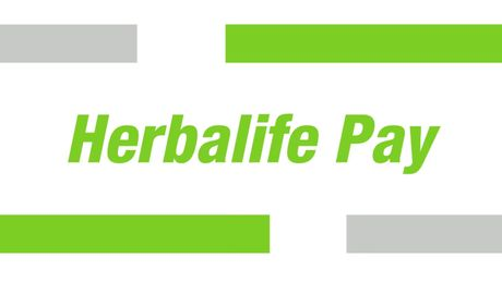 Introducing Herbalife Pay