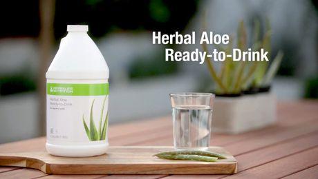 Product Benefits - Aloe: Short Cut