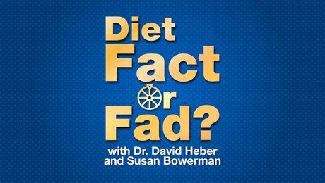 Diet Fact or Fad? Alkaline Diets