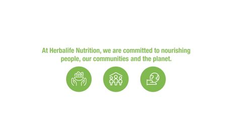 Global Responsibility: Nourishing People and Our Planet