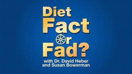 Diet Fact or Fad? Food Combining Diets.