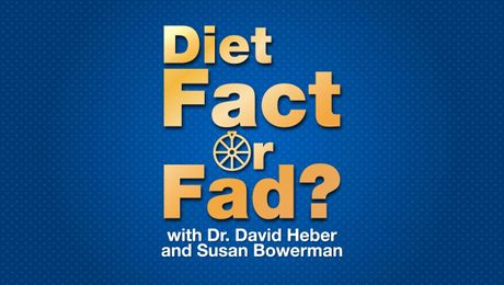 Diet Fact or Fad? Intermittent Fasting Diets
