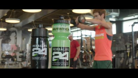 Proactive Manifesto - Fueled By Herbalife Nutrition