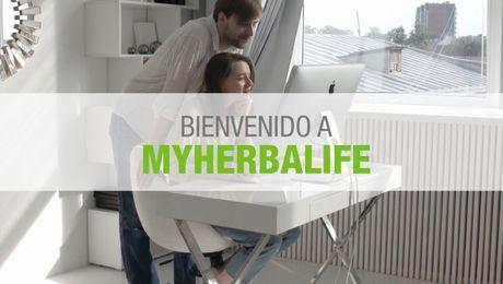 Video Uso de myherbalife Cliente Preferente