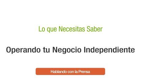 Hablando con la Prensa (Argentina)