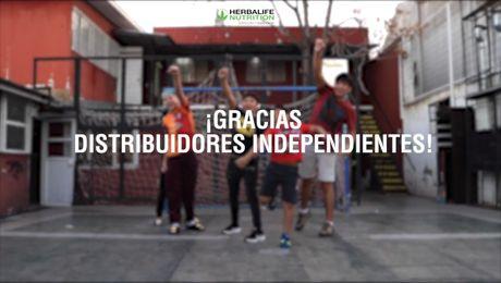 Campaña de Invierno 2021 por Distribuidores Independientes