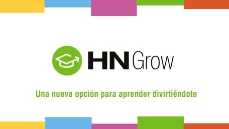 Conoce más sobre HN Grow y el Programa de Coaching