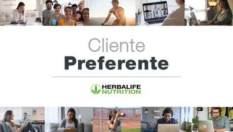 ¿Qué es el Programa de Cliente Preferente?
