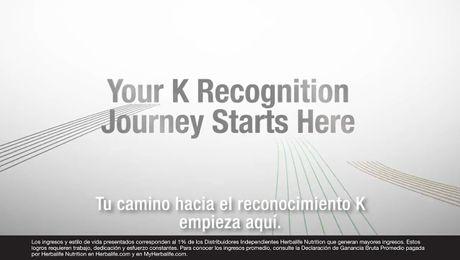 Nuevas Recompensas y  Reconocimientos para Ks