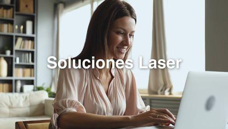 Soluciones Laser