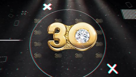 Video Pin Equipo del Presidente 30K