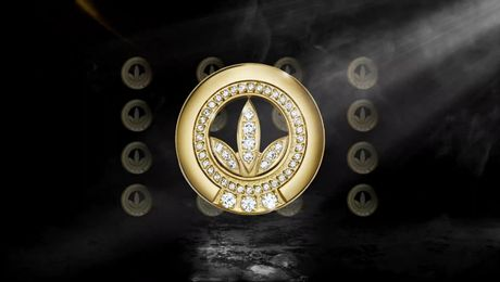 Video Pin Equipo del Presidente Ejecutivo Internacional (3D)