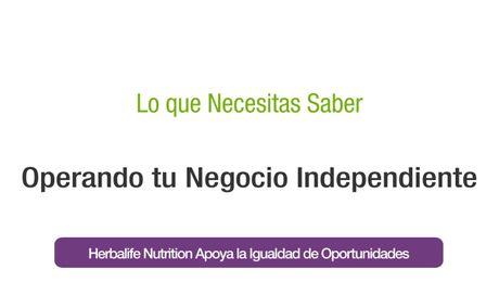 Herbalife Nutrition apoya la igualdad de oportunidades