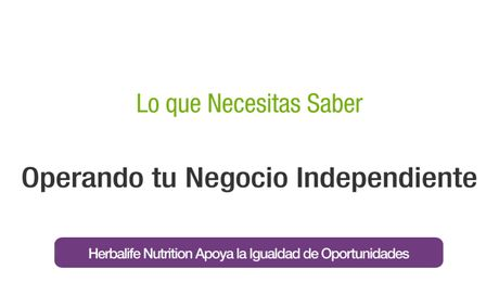 Herbalife Nutrition apoya la igualdad de oportunidades (Argentina)