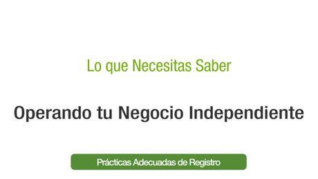 Prácticas adecuadas de Registro (Argentina)