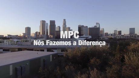 MPC: Nós Fazemos a Diferença