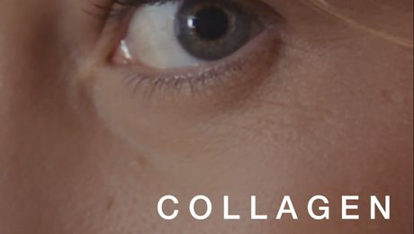 Collagen Teaser Video