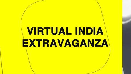 India Extravaganza 2021 promo
