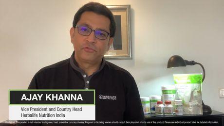 Awareness Message From Ajay Khanna