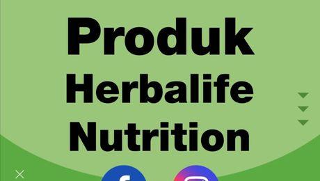 Bagaimana cara berbagi tentang Produk Herbalife Nutrition