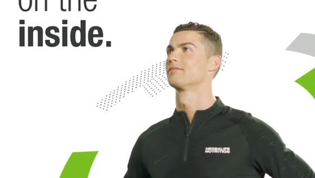 Cristiano Ronaldo - Good Nutrition is the Core of Success (with Bahasa Malaysia & Chinese Subtitle)