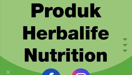 Cara berkongsi tentang Produk Herbalife Nutrition
