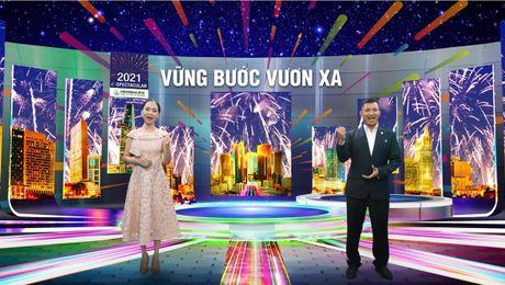 Sự kiện Trực Tuyến Khởi Động 2021 (E-Spectacular)