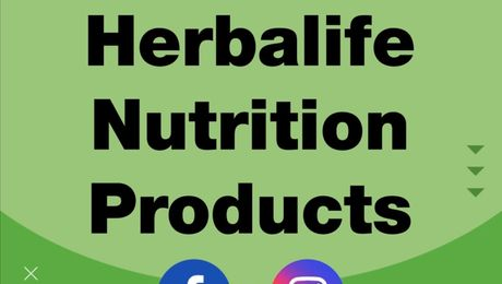 How to share about Herbalife Nutrition Products