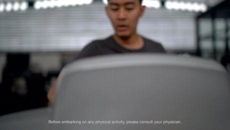 Virtual Running Program − Week 1