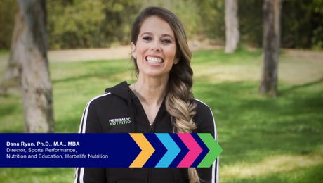 Pre, During, & Post Run Nutrition with Dr. Dana Ryan