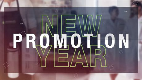New Year Promotion 2021