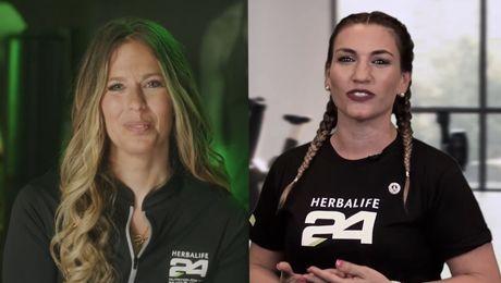 H24 Range Q&A - Dana Ryan & Yvonne Vázquez