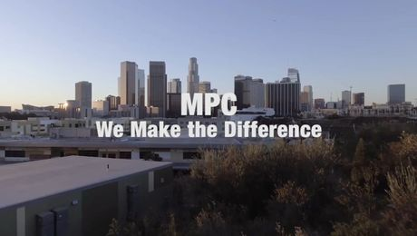 MPC: We Make the Difference