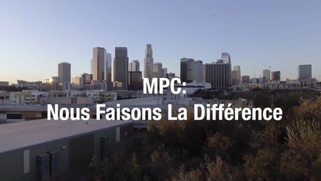 MPC: Nous Faisons La Différence