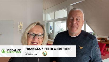 Inspiration - Franziska & Peter Wiederkehr, MT (SZ)
