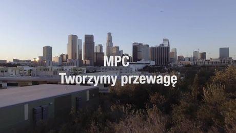 MPC: Tworzymy przewagę