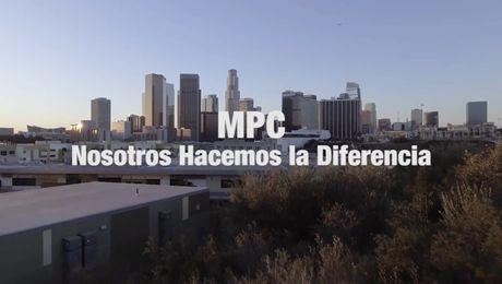 MPC: Nosotros hacemos la diferencia