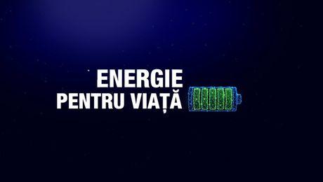Energie pentru viață