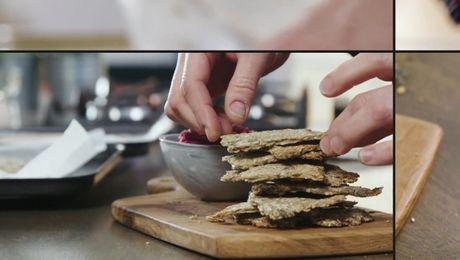 Rețetă biscuiți crocanți
