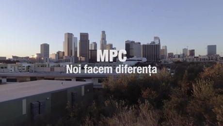 MPC: Noi facem diferența