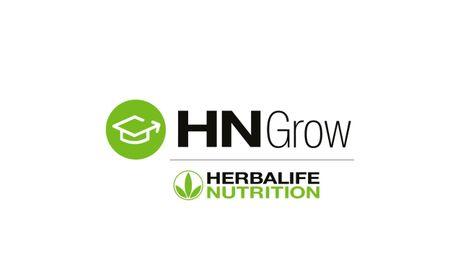 Обучающее приложение HN Grow